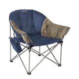 Portable Léger Camping Siège Surdimensionné Cozy Camp Chaise