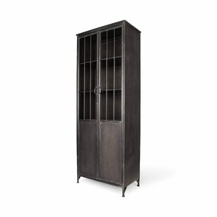 Banner China Cabinet by 17 Stories