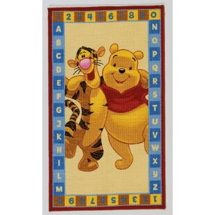 Winnie Area Rug by House Additions