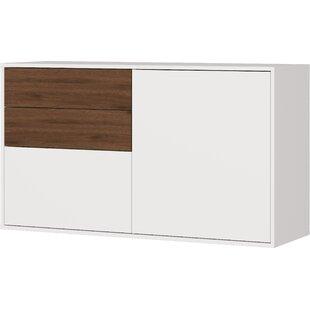 Fleshman 12 Pair Shoe Storage Cabinet By Brayden Studio
