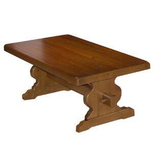 Elder Coffee Table By Alpen Home