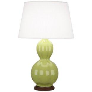 Williamsburg Randolph 31 Table Lamp