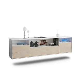 Grammer TV Stand For TVs Up To 78