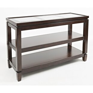 Three Posts Stillwater Console Table