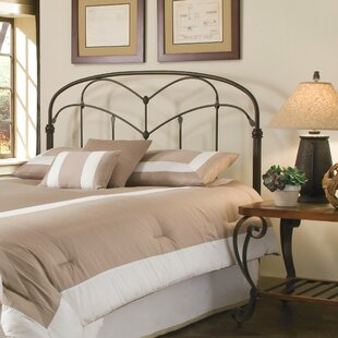 Edmont Headboard by August Grove