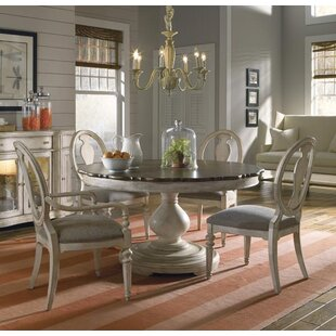 Osullivan 5 Piece Dining Set by One Allium Way