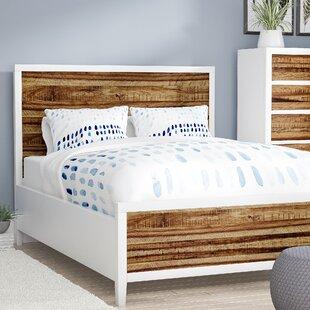 Find for Bendigo Platform Bed ByMercury Row