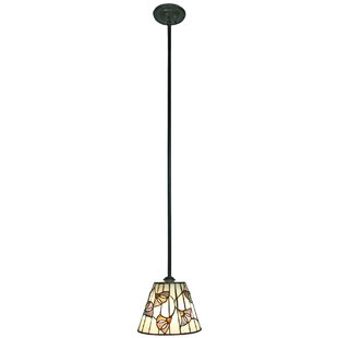 Astoria Grand Hackmore 1-Light Cone Pendant
