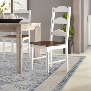 Fleurance Side Chair (Set of 2) by August..