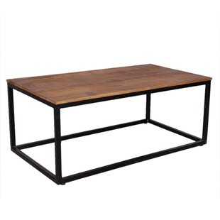 Chaparro Coffee Table By Mercury Row