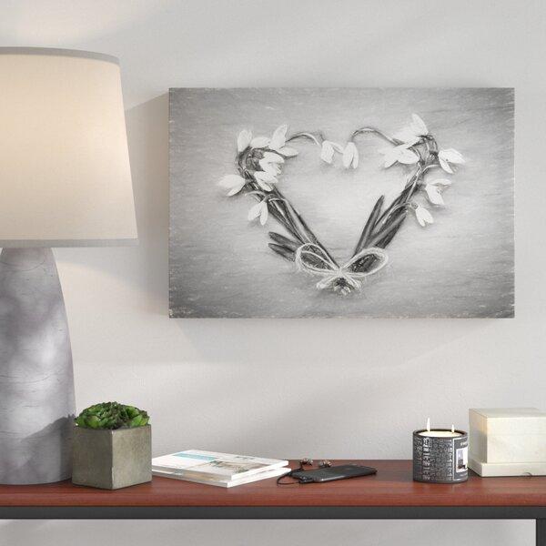 Heart Wall Art | Wayfair.co.uk