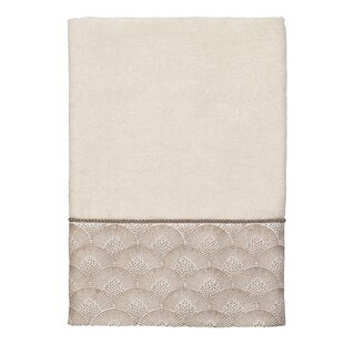 Angelita Shell Cotton Bath Towel