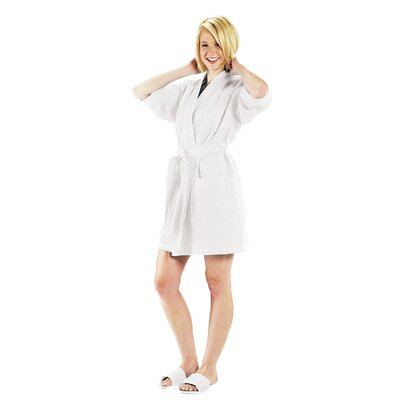 6037ff669d Terry Town Bathrobe