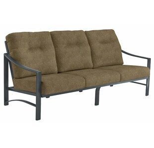 Tropitone Kenzo Patio Sofa with Cushions
