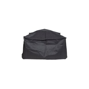 Premium Square Fire Pit Cover By WFX Utility