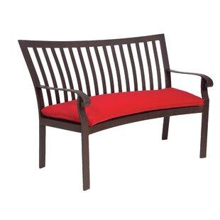 Cortland Crescent Garden Bench