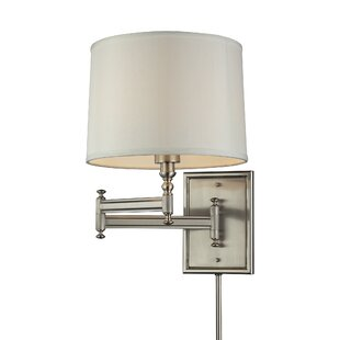 Elk Lighting Swingarm Swing Arm Lamp