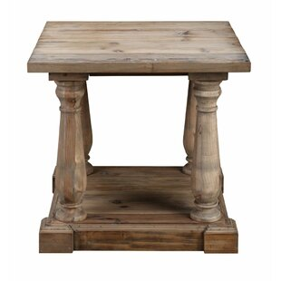 Primeaux End Table