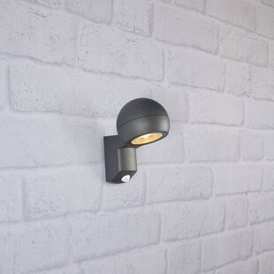 Tyfon LED Outdoor Sconce Image