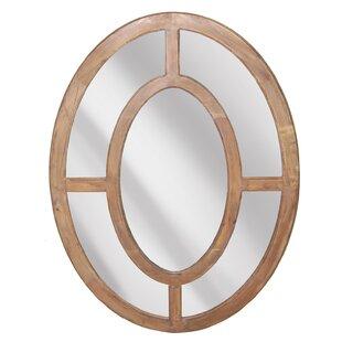 Highland Dunes Warrenton Accent Mirror