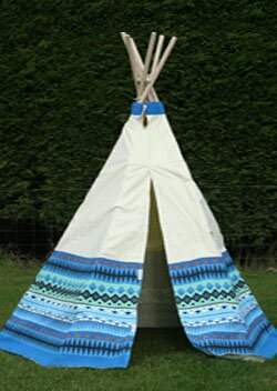 Aztec Wigwam Play Tent & Garden Games Aztec Wigwam Play Tent u0026 Reviews | Wayfair.co.uk
