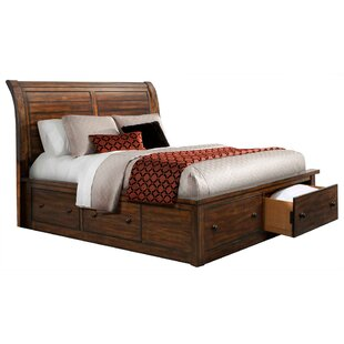 Loon Peak Morgan Storage Bed