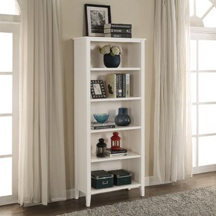 Savannah Standard Bookcase by Homestyle Collection