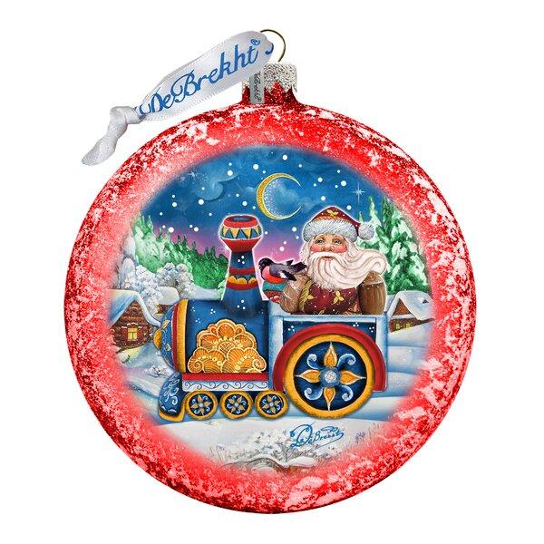 Polar Express Ornament Wayfair Ca