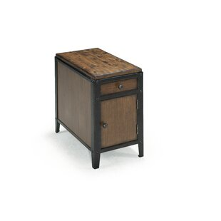 Budget Beckfield End Table By Trent Austin Design