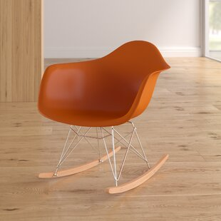 Altarichard Rocking Chair by Corrigan Studio