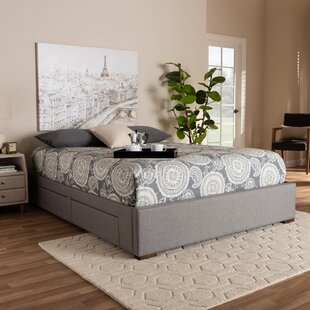 Abibail Platform Bed by Latitude Run