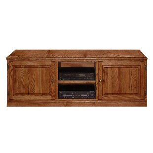 Inexpensive Nance TV Stand for TVs up to 65 by Loon Peak Reviews (2019) & Buyer's Guide