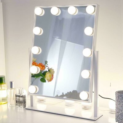 Makeup Amp Shaving Mirrors You Ll Love In 2020 Wayfair