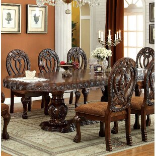Astoria Grand Belott Extendable Dining Ta..