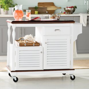 Dale Kitchen Cart Wildon Home®