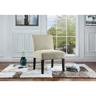 Lynnwood Side Chair by Charlton Home