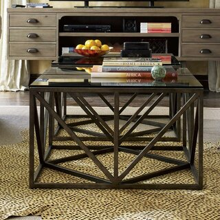 Wellison Coffee Table by Gracie Oaks SKU:BC345433 Order