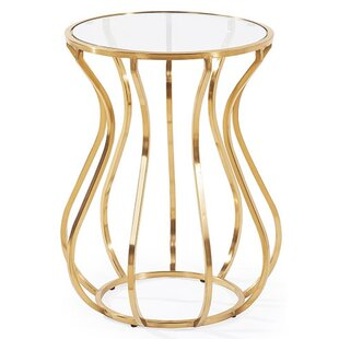 Artesia End Table by I Home Furniture