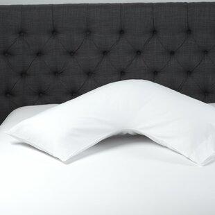 Simmons Beautyrest Boomerang Polyfill Body Pillow
