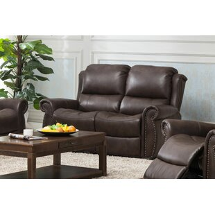 Cavazos Reclining Loveseat
