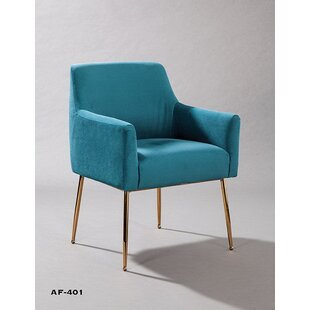 Womack Upholstered Dining Chair