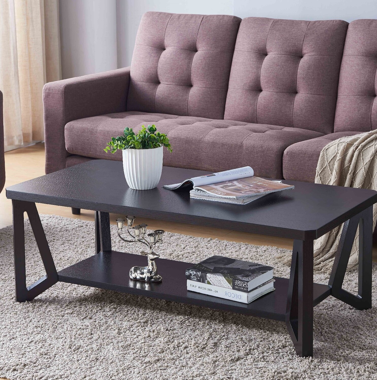 Corrigan Studio Clive Coffee Table With Storage Wayfair