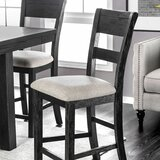 Armistead 26.25 Bar Stool (Set of 2) by Foundry Select