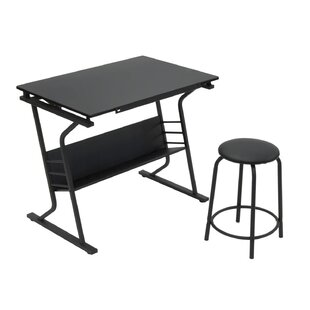 Eclipse Drafting Table by Offex Looking for