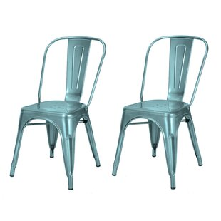 Mercury Row Donis Side Chair (Set of 2)