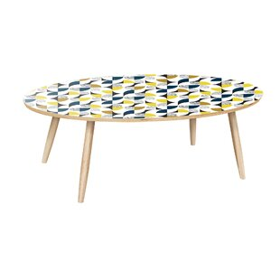 Lucama Coffee Table