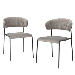 Caistor Upholstered Dining Chair (Set of ..