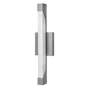 Vista LED Outdoor Sconce