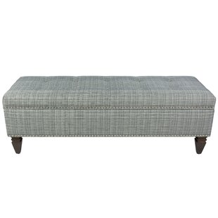 Alcott Hill Johnsonburg Upholstered Stora..