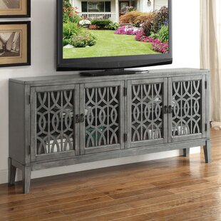 Rosehill TV Stand For TVs Up To 70 by Bungalow Rose Top Reviews